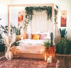 trends apartment designs design bedroom room interi ideas furniture small girls for l simple … trends apartment designs design bedroom room interi ideas furniture small girls for l simple picture-Relaxing Bohemian Bedroom Design Ideas Room Ideas Bedroom, Home Bedroom, Bedroom Furniture, Bedroom Designs, Canopy Bedroom, Nature Bedroom, Bedroom Inspo, Master Bedroom, Canopy Beds