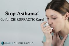 Spot the Competent Curing Power of #Chiropractic Care for #Asthma