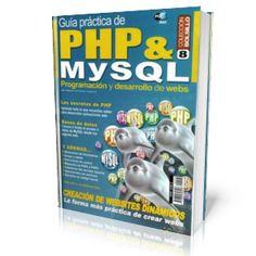 LIBROS GRATIS: GUÍA PRÁCTICA DE PHP Y MYSQL