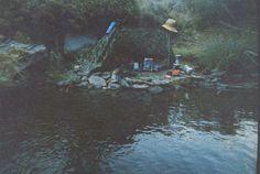 Vivac en Sierra Nevada Granaina