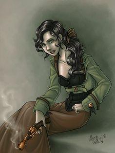 Some Steampunk by ~PhatAura on deviantART