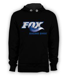 FOX Racing Shox Pullover Hoodie Sweatshirt Men S