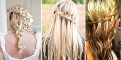How To Make a Waterfall/Fairytale braid