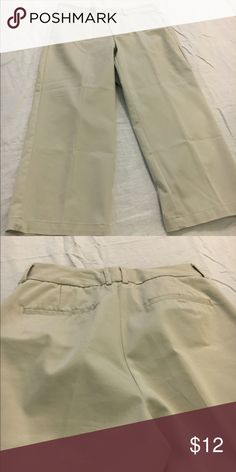 Women's capris Women's dress capris Dockers Pants Capris