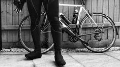 Ready to roll!  #AATR #allabouttheride #ride #cycling #bicycling #cyclinglife #lovecycling #roadcycling #cycletography #sonymobile #Xperia #snapseed #blackandwhitephotography #dhbaeron #dolanbikes #fulcrumwheels #winterbike #wintertraining