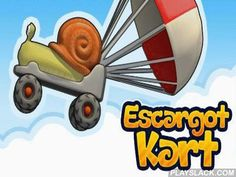 Escargot Kart  Android Game - playslack.com , Control an amusing wagon with an amusing gastropod. govern the vehicle through pretty tracks doing impressive ruses. Do on a humorous voyage through wonderful worlds of this game for Android. speed a little vehicle to a wonderful speed. Jump using ramps and catapults. Use parachute to sedate your plummet. Jump over deep holes and other hindrances on the route. accumulate coinages and different bonuses. open brand-new characters, each with special…