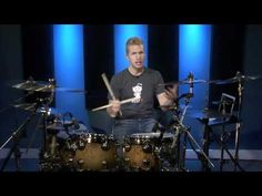 Advanced Single Paradiddle Drum Lessons - YouTube Drum Lessons, Music Lessons, Music Writing, How To Play Drums, Double Bass, Music School, Online Lessons, Writing Resources, Clarinet