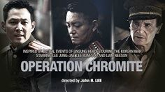 Operation Chromite (2016) Filme online subtitrate :http://cinemasfera.com/operation-chromite-2016-filme-online-subtitrate/