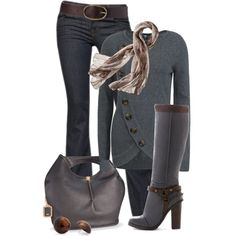 Untitled #1043, created by johnna-cameron on Polyvore
