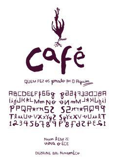 Casa Cor Cafe Menu by Niramekko , via Behance