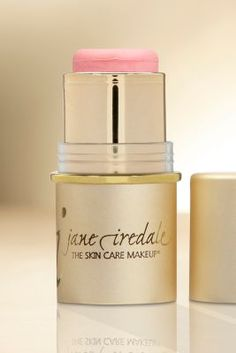 Jane Iredale In Touch Cream Blush - Creamy Blush Stick With Cocoa Extract, Blush For Cheeks And Lips | Soft Surroundings
