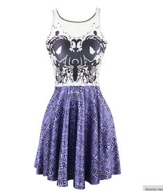 4fa980559a2ef 1466 Best Geek Fashion Trends images in 2017 | Ice skating dresses ...