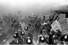 The Battle Of Lewisham, August, 1977 An attempt by the far-rightNational…