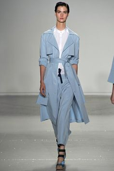 Suno Spring 2015 Ready-to-Wear - Collection - Gallery - Look 6 - Style.com