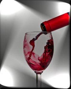 To κόκκινο κρασί..αδυνατίζει;