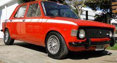Vendo o permuto Fiat 128 Iava TV1300 modelo 1974 completamente original y completo. El mismo cuenta con su motor original 1300cc con tapa de cilíndros Iava, admisión Iava, carburador solex con su respectiva numeración que demuestra ser Iava, filtrera Iava, múltiple de escape 4a2a1 Iava, colita de escape Iava, caja de 4ta, estabilizadora de 22mm. El interior está en buen estado, con algunos detalles mínimos a la vista, accesorios originales, instrumental Iava, volante k con la correcta…