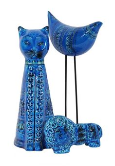 londi's rimini blu collection via animalarium