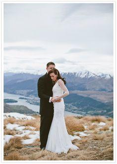 Mount Soho Winery Wedding from 100 Layer Cake