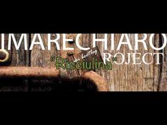 I MARECHIARO project - Ricciulina