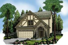 House Plan 419-196 This is it!!