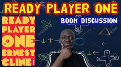 Ready Player One - LOVE LETTER TO 80'S GAME & NERD CULTURE