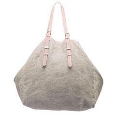 Jerome Dreyfuss linen bag