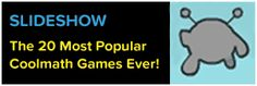 20 Most Popular Games Slideshow