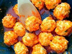 PinterestFacebookTwitterGoogle+We absolutely love buffalo chicken wings. And, of course, on keto they are totally approved as long they are not breaded with flour/wheat flour etc. You can coat them with almond, coconut or peanut flour, but sometimes I like to... Continue Reading →