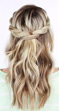 twisted crown + waves