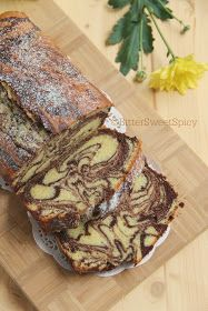 I& been craving for marble cake these past weeks. Since I had not tried any new marble cake recipe for some time, this would be a good. Marble Cake Recipe Moist, Cake Flour Recipe, Marble Cake Recipes, Pound Cake Recipes, Dessert Recipes, Desserts, Recipes Dinner, Bread Recipes, Coconut Poke Cakes