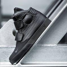 Nike Flystepper 2K3: Black