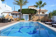 Villa for sale in Mojacar, Almeria, 3 bedrooms - Ref: OLV1324