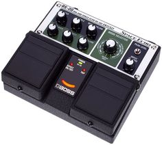 Tap Tempo Pedal Faithful replica of the analog tape-echo classic that is still used today in numerous music productions because of its warm, rich and musical sound . Space Echo, Switched Mode Power Supply, Bass Pedals, Future Music, Vintage Bowls, You Sound, Pedalboard, Guitar Amp, Musica