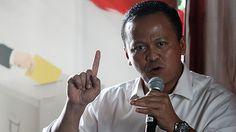 Legislator Komisi IV: RUU Nelayan Solusi Ketergantungan Impor : Ketua Komisi IV DPR RI Edhy Prabowo menilai Rancangan Undang-Undang (RUU) tentang Perlindungan dan Pemberdayaan Nelayan dan Pembudidaya Ikan bisa menjadi solusi keterg