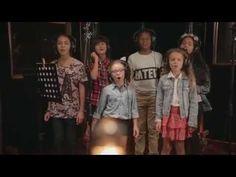 KIDS UNITED - On Ecrit Sur Les Murs (Clip Officiel) - YouTube