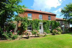 7 Self catering farm holiday cottages for family holidays and pamper