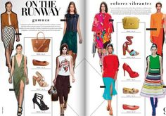 catalogo de ropa verano 2016