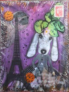 Mail Art 2012