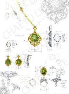 CHAEYO LEE, Fine Jewelry Designer in New York, NY