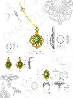 CHAEYO LEE, Fine Jewelry Designer in New York, NY