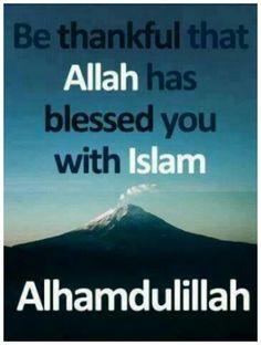 Alhamdulillah... I can never say enuf!