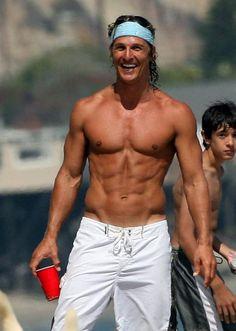 Matthew McConaughey | CultureBy – Grant McCracken
