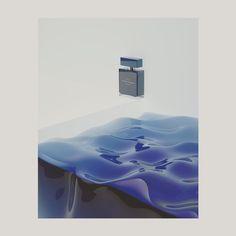 Studio Brasch – Projects – for Him Bleu Noir