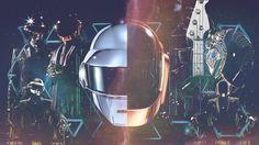 Daft Punk. Random Acces Memories. RAM.