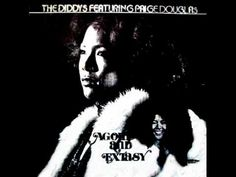 The Diddy's Featuring Paige Douglas   My Special Love 1977