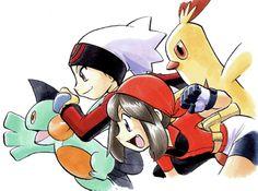 Ruby and Sapphire Gotta Catch Them All, Pokemon Special, Ruby Sapphire, My Pokemon, Sakura Haruno, Manga, Cool Wallpaper, Disney Characters, Fictional Characters