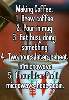 #coffeelover #coffee #coffeedrinkerproblems