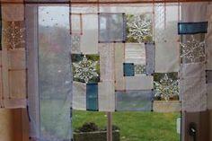 Korean Art, Textiles, Art Forms, Quilting, Sarees, Projects, Fabrics, Sew, Window
