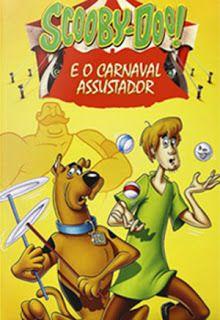 Scooby-Doo! e o Carnaval Assustador