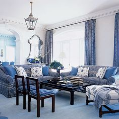 blue+and+white+room.jpg (400×400)